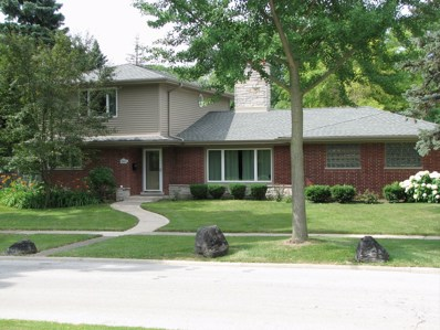 103 W Berkshire Lane, Mount Prospect, IL 60056 - #: 10020176