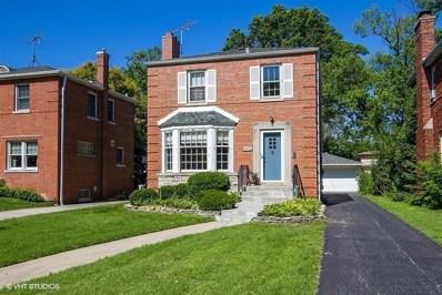 11702 S Oakley Avenue, Chicago, IL 60643 - #: 10022117
