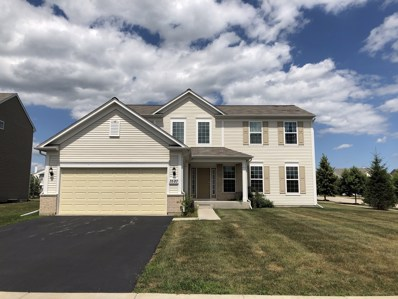 3520 Crestwood Lane, Carpentersville, IL 60110 - #: 10023248