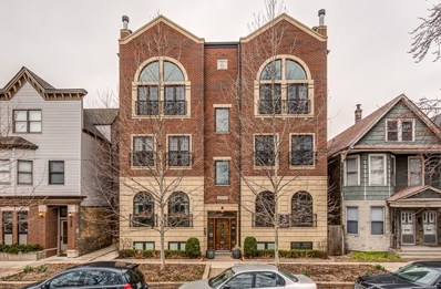 3216 N Ravenswood Avenue UNIT 3N, Chicago, IL 60657 - #: 10023863