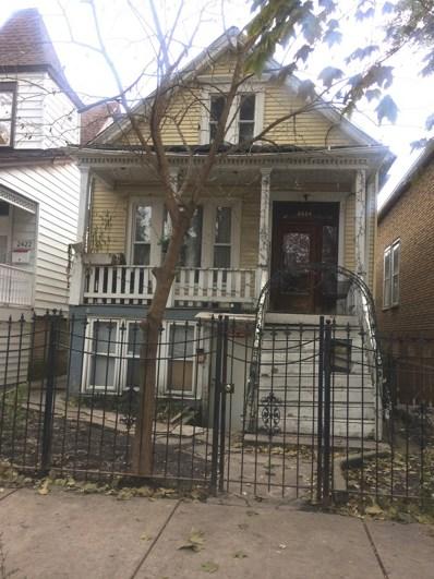 2424 N Monticello Avenue, Chicago, IL 60647 - #: 10024177