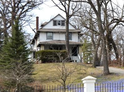 10848 S Longwood Drive, Chicago, IL 60643 - #: 10024438