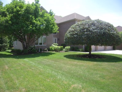665 Red Maple Lane, Roselle, IL 60172 - #: 10025122