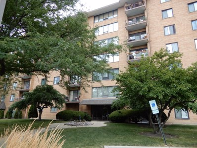 1747 W Crystal Lane UNIT 407, Mount Prospect, IL 60056 - #: 10026089