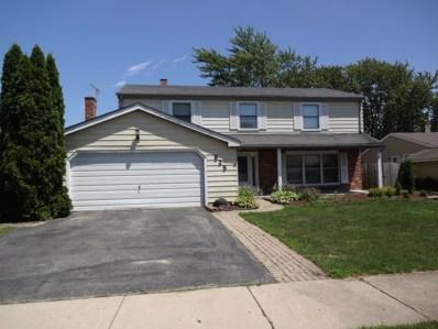 625 Newport Avenue, Westmont, IL 60559 - #: 10027270