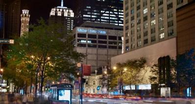 777 N Michigan Avenue UNIT 801, Chicago, IL 60611 - #: 10027714