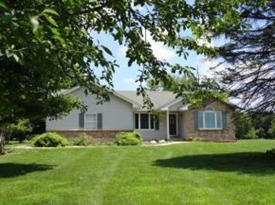 1184 N 1300 East Road, Shelbyville, IL 62565 - #: 10027736