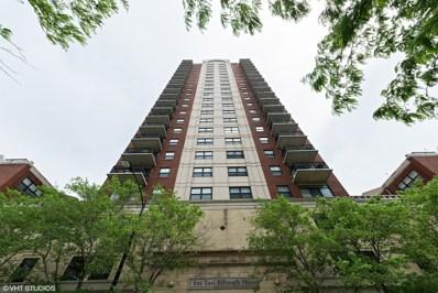 1529 S State Street UNIT P134, Chicago, IL 60605 - #: 10027869