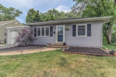 1604 Pine Road, Homewood, IL 60430 - #: 10027987