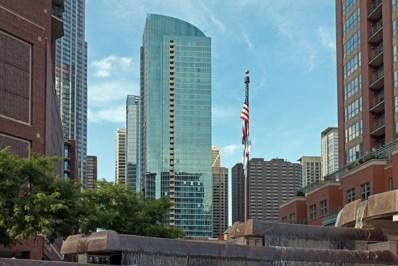 505 N McClurg Court UNIT 2004, Chicago, IL 60611 - #: 10028877