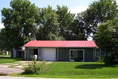 105 Church Street, Pierson, IL 61929 - #: 10028948