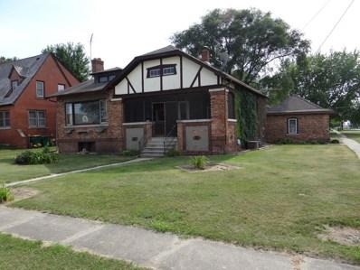 160 S De Witt Place, Coal City, IL 60416 - #: 10029954