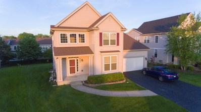 893 Clover Ridge Lane, Itasca, IL 60143 - #: 10030938