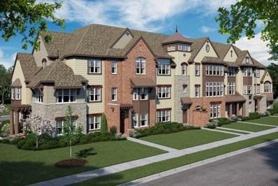 634 Parkside Court, Libertyville, IL 60048 - #: 10032576