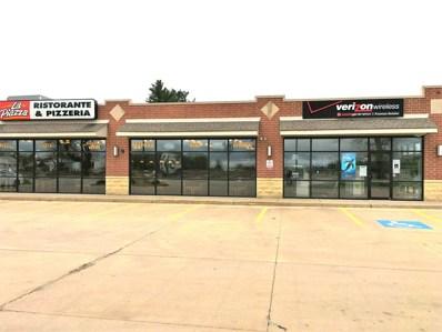 435 W Division Street, Coal City, IL 60416 - #: 10032966