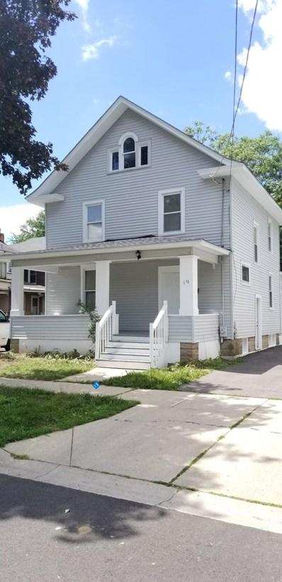 19 S Spencer Street, Aurora, IL 60505 - #: 10033355