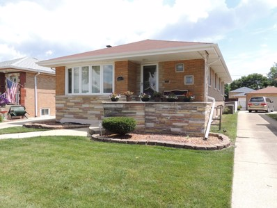 8633 S Kenneth Avenue, Chicago, IL 60652 - #: 10033584