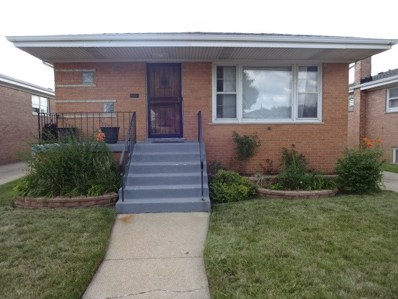 512 Saginaw Avenue, Calumet City, IL 60409 - #: 10033869