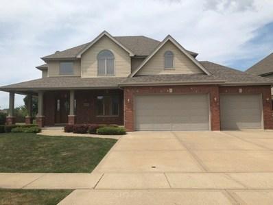 1800 Kingtree Drive, Morris, IL 60450 - #: 10034037
