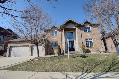 103 Aprina Court, Bloomingdale, IL 60108 - #: 10034399
