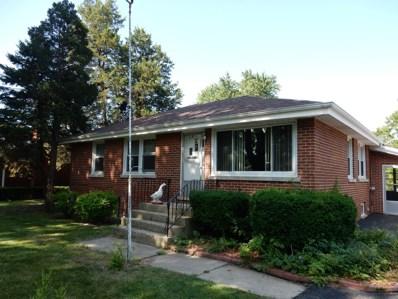 2N576 Mildred Avenue, Glen Ellyn, IL 60137 - #: 10034763