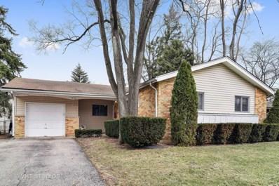 510 Milan Lane, Hoffman Estates, IL 60169 - #: 10036326