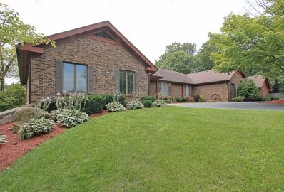 820 Cherry Valley Road, Bull Valley, IL 60050 - #: 10037981