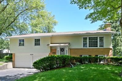 1838 E Jonquil Terrace, Arlington Heights, IL 60004 - #: 10038070