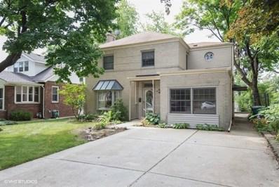 27 E Maple Street, Lombard, IL 60148 - #: 10039016
