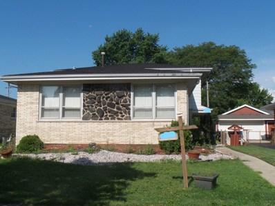 10824 S Kilbourn Avenue, Oak Lawn, IL 60453 - #: 10039897