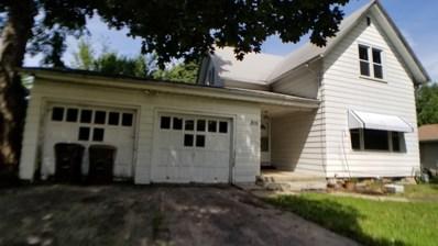 215 E 4TH Street, Byron, IL 61010 - #: 10040273