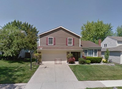1317 Devonshire Road, Buffalo Grove, IL 60089 - #: 10040423