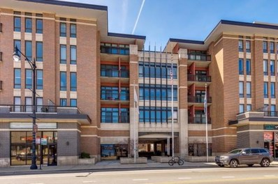 3450 S Halsted Street UNIT 216, Chicago, IL 60608 - #: 10041329