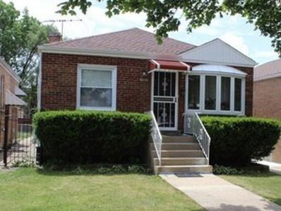 6609 W Wellington Avenue, Chicago, IL 60634 - #: 10042100