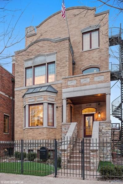 2728 N Bosworth Avenue, Chicago, IL 60614 - #: 10043031