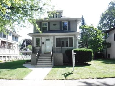 3125 Maple Avenue, Berwyn, IL 60402 - #: 10044072