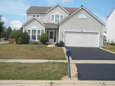 306 Lilac Drive, Romeoville, IL 60446 - #: 10044429