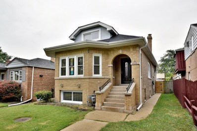 2606 West Street, River Grove, IL 60171 - #: 10044527