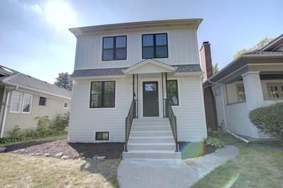 238 Lathrop Avenue, River Forest, IL 60305 - #: 10044843