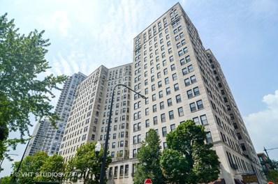 2000 N Lincoln Park West UNIT 1302, Chicago, IL 60614 - #: 10044983