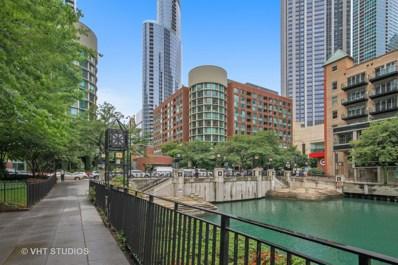 480 N McClurg Court UNIT 1006, Chicago, IL 60611 - #: 10044988