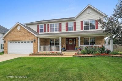 1624 Elderberry Lane, Lake Villa, IL 60046 - #: 10046244