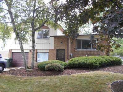 4853 Imperial Drive, Richton Park, IL 60471 - #: 10046393