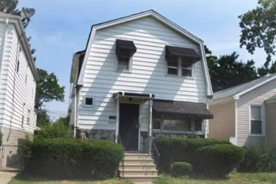 1416 W 113th Place, Chicago, IL 60643 - #: 10048651