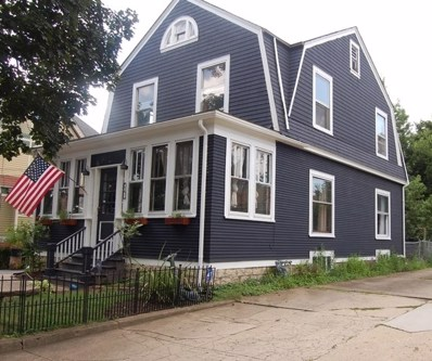 14 S Channing Street, Elgin, IL 60120 - #: 10048979
