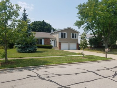 310 Sutherland Lane, Bloomingdale, IL 60108 - #: 10049526