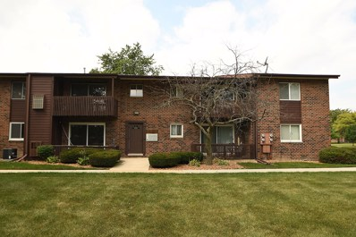 18059 Live Oak Court UNIT 1606, Tinley Park, IL 60477 - #: 10049927