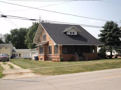 316 Flagg Street, Paw Paw, IL 61353 - #: 10050415
