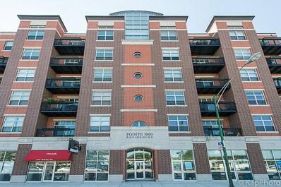 1935 S Archer Avenue UNIT 318, Chicago, IL 60616 - #: 10050572