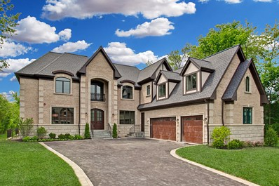 3905 Oak Avenue, Northbrook, IL 60062 - #: 10051587